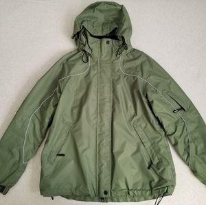 Viking Creekside Raincoat/Windbreaker